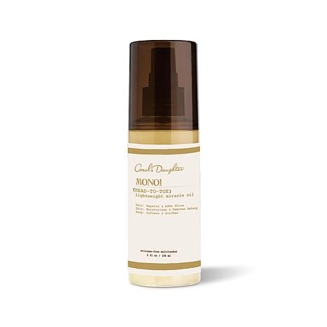 Carol's Daughter Monoi Head-To-Toe Miracle Oil