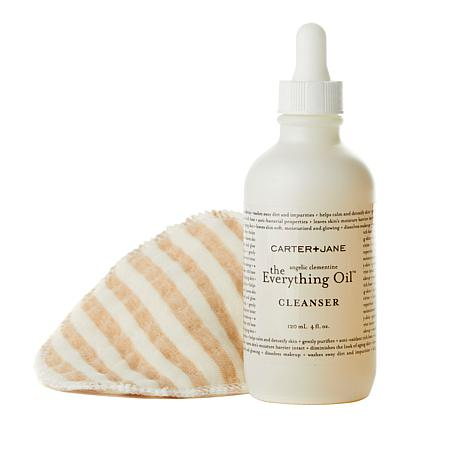 Carter + Jane The Everything Oil™ Cleanser Angelic Clementine