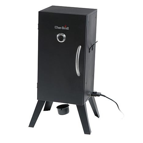 Char-Broil 504 Vertical Black Electric Smoker