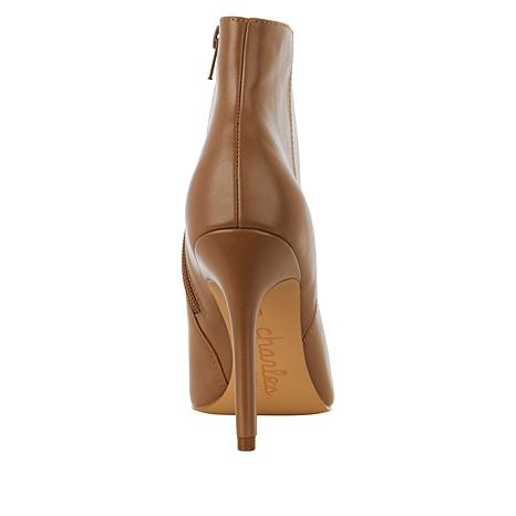 08b3bd0a7a07 Charles by Charles David Delicious Stiletto Bootie - 8928806