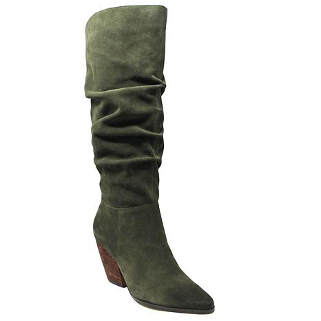 Charles David Nancie Slouch Boot