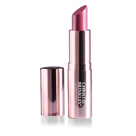 Christie Brinkley Lip Beautifully Moisture-Rich Lipstick - Charm