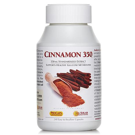 recipe: cinnamon pills side effects [39]