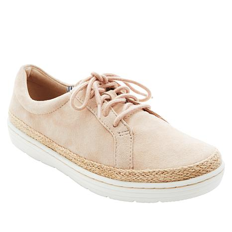 Clarks Collection Marie Mist Lace-Up