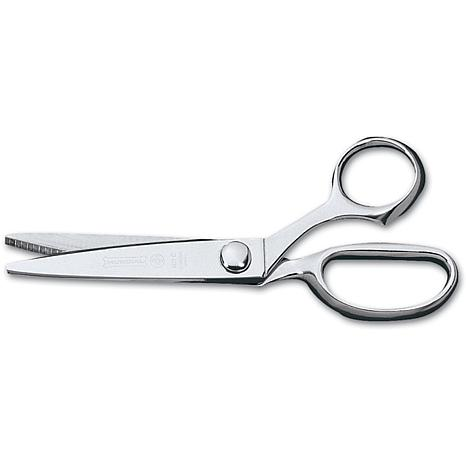Classic Forged Pinking Shears 7-1/2""