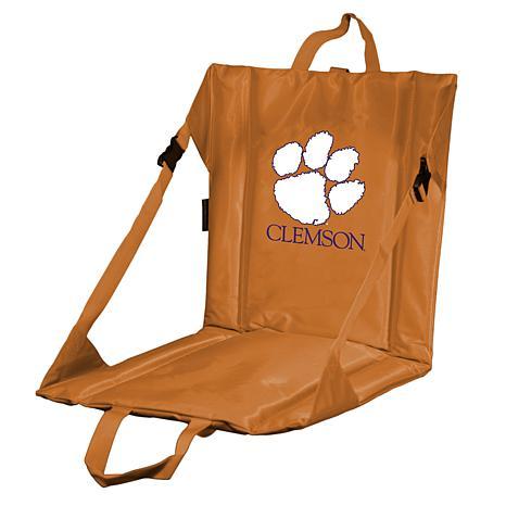Clemson Stadium Seat
