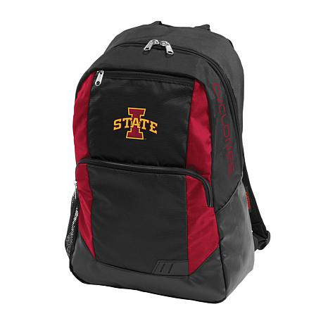 Closer Backpack - Iowa State University