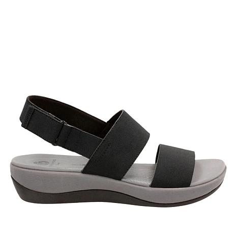 CLOUDSTEPPERS by Clarks Arla Jacory Sport Sandal