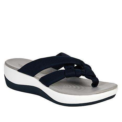 CLOUDSTEPPERS by Clarks Arla Jane Thong
