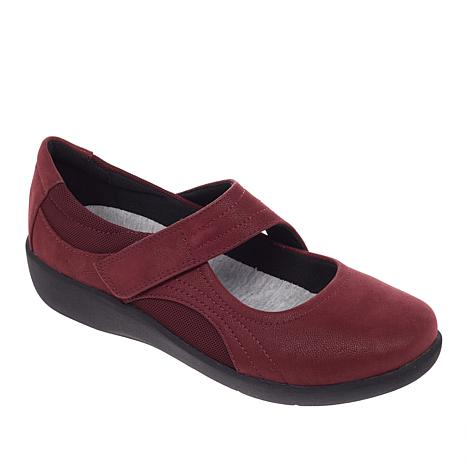 Cloudsteppers by Clarks Sillian Bella Mary Jane