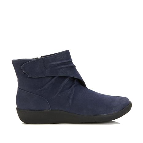 Cloudsteppers by Clarks Sillian Tana Ankle Boot