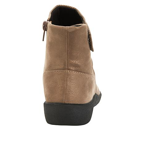 71d23a4a42c6e Cloudsteppers by Clarks Sillian Tana Ankle Boot - 8874974