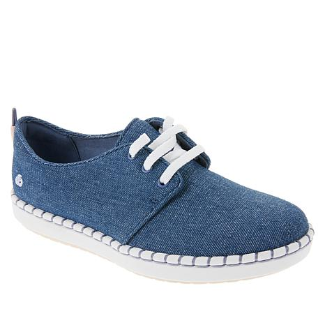 CLOUDSTEPPERS™ by Clarks Step Glow Lace Lace-Up Sneaker