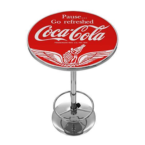 Coca-Cola Wings Pub Table