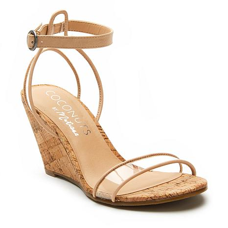 Coconuts by Matisse Visions Wedge