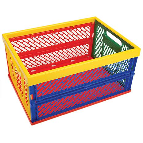 Collapsible Crate -Large
