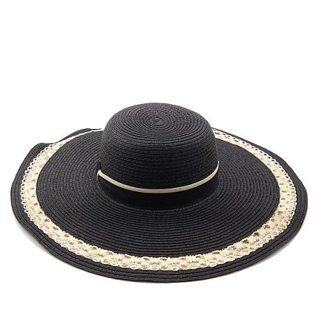 Collection 18 Crochet Packable Floppy Hat