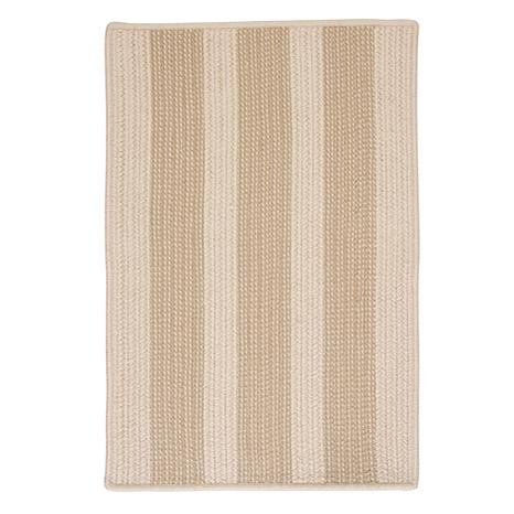 Colonial Mills Boat House 8' x 11' Rug - Natural