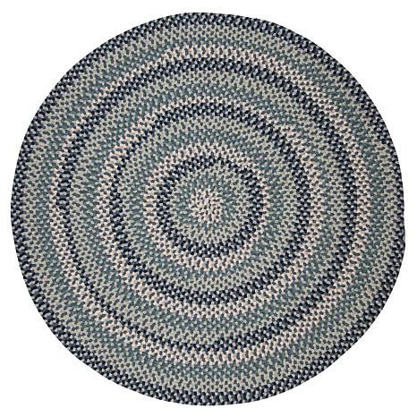 Colonial Mills Boston Common 8' Rug - Capeside Blue