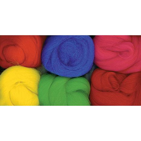 Colonial Needle Paint Box Wool Yarn - Fruits & Berries