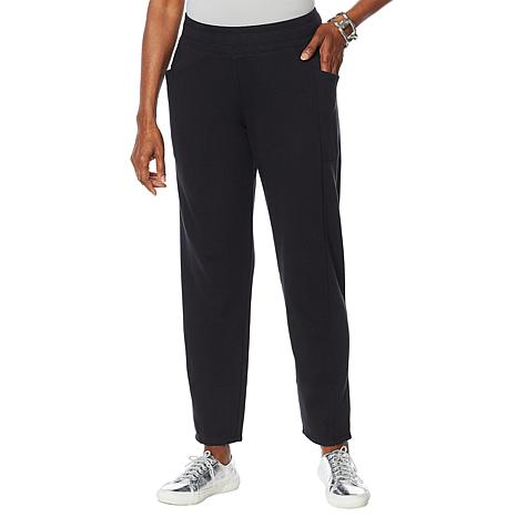 Comfort Code Slim Pant with Side Panel