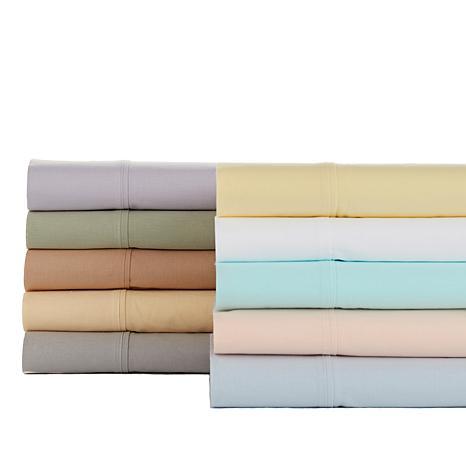Concierge Collection 100% Egyptian Cotton 4-piece Sheet Set