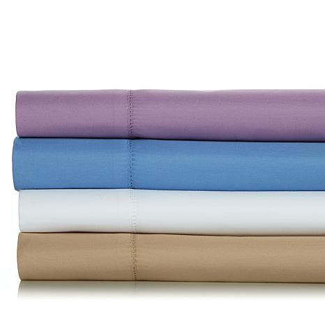 Concierge Collection 1000TC Easy Care Sateen Sheet Set