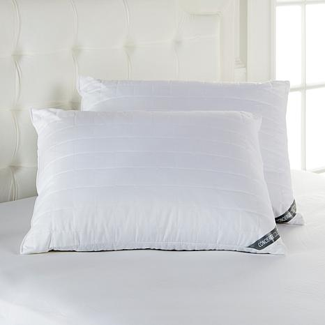 Concierge Collection 2-pack Jumbo CoolMax® Pillows