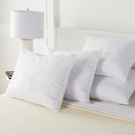 Concierge Collection 4-pack Bed Pillows