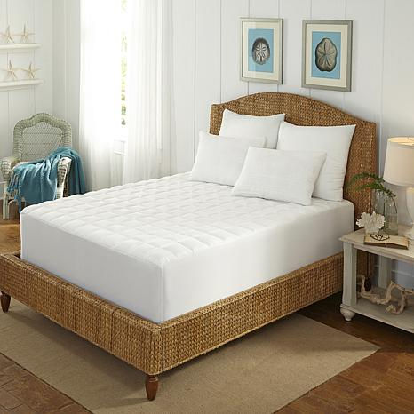 Concierge Collection 400tc 100 Cotton Overfilled Twin Xl