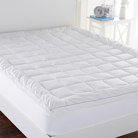 Concierge Collection Cooling Mattress Pad