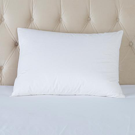 Concierge Collection Down Bed Pillow - King