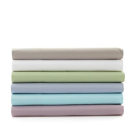 Concierge Rx Natural Eco Friendly 100% Cotton 4-piece Sheet Set