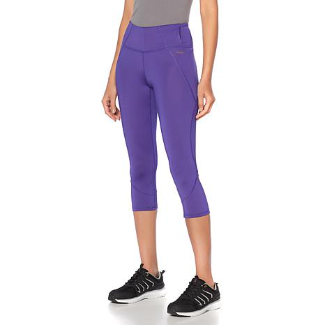 Copper Fit™ Compression Energy Capri with Pocket
