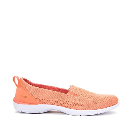 Copper Fit™ Merry Mesh Slip-On Shoe