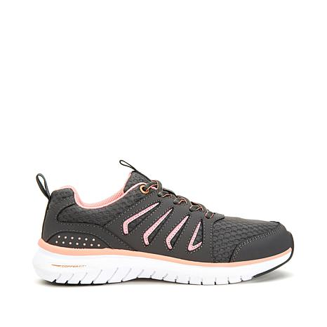 Copper Fit™ Pace Lace-Up Sneaker