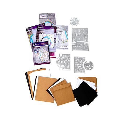 Crafter's Companion Pop-Out Dies Card Bundle