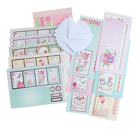 Crafter's Companion Twist and Pop Everyday Card Kit