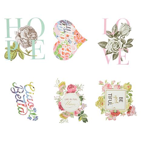 Cricut® Anna Griffin® Iron-On Designs Variety Bundle