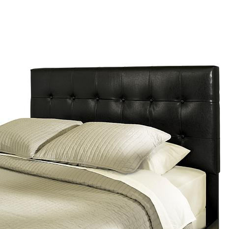 Crosley Furniture Andover King Headboard - Black