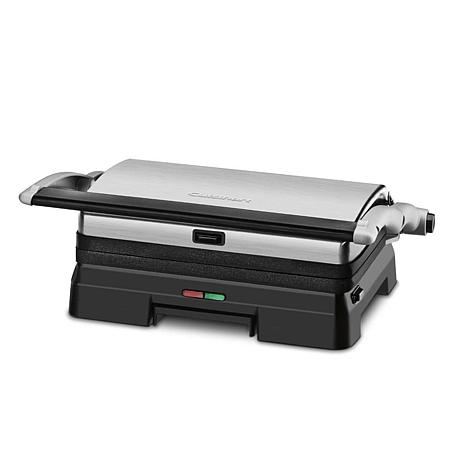 Cuisinart Griddler Multi-Functional Indoor Grill & Panini Press