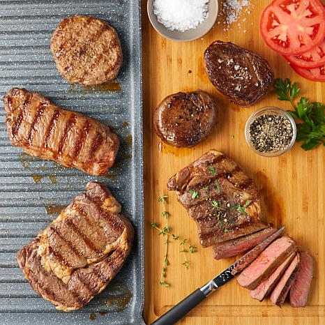 Curtis Stone Angus Pure Beef 16-count Assorted Box
