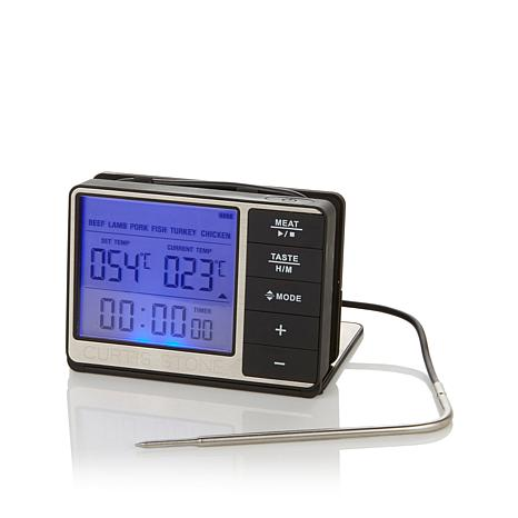 Food Network Digital Meat Thermometer Reviews