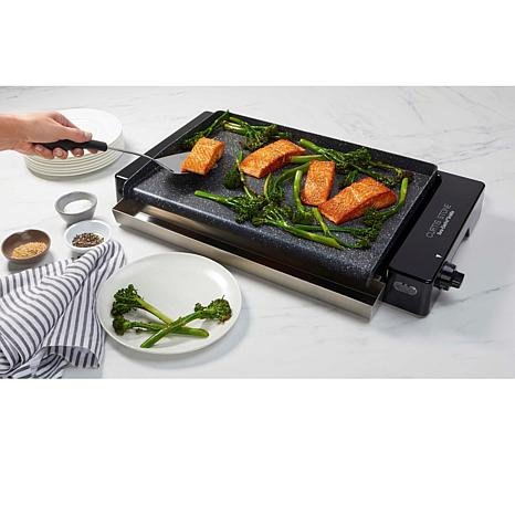 Curtis Stone Dura Electric Nonstick Griddle