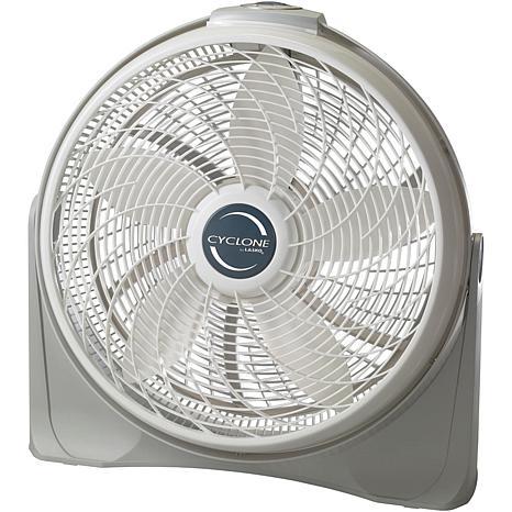 Cyclone Pivot Fan