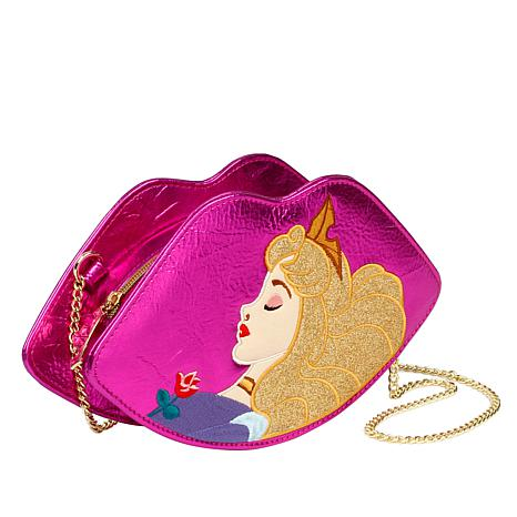 Danielle Nicole Sleeping Beauty Lip Crossbody