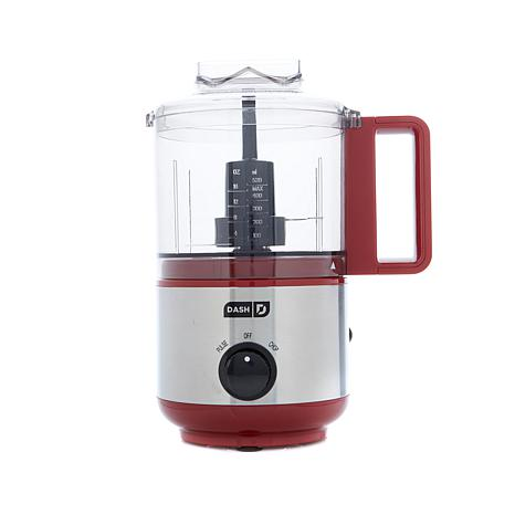 DASH Express Mini Chopper Food Processor