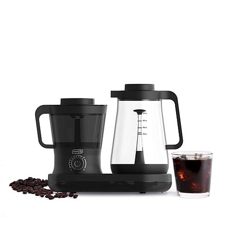DASH Rapid Cold Brew Coffee System with Recipes
