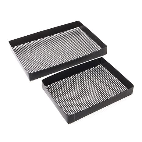 DASH Set of 2 Crisper Trays