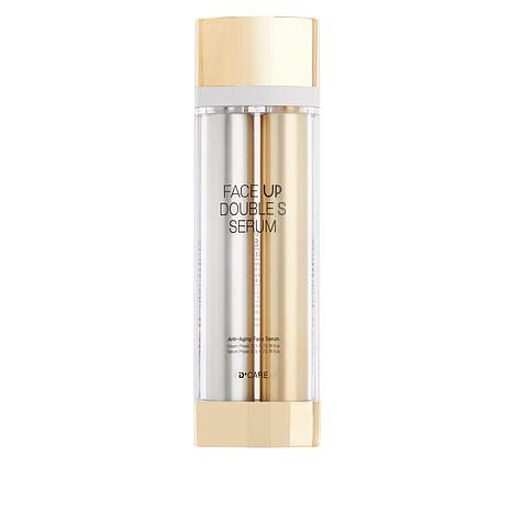 D'Care Face Up Double S Anti-Aging Serum